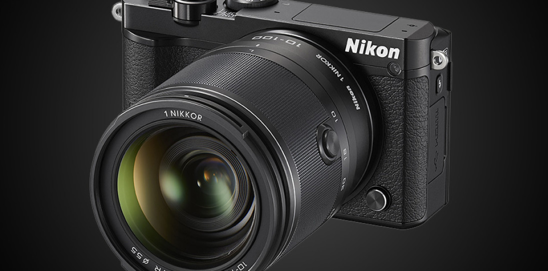 Nikon 1 J5 Mirrorless Interchangeable Lens Digital Camera (4)