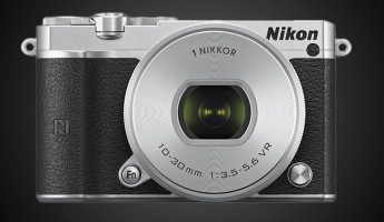 Nikon 1 J5 Mirrorless Interchangeable Lens Digital Camera (6)