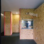 Pop-Up House by TallerDE2 Architects 3