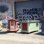 Pop Up Housing - Gregory Kloehn Homeless Shelters 1