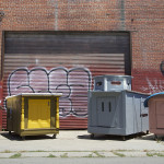 Pop Up Housing - Gregory Kloehn Homeless Shelters 3