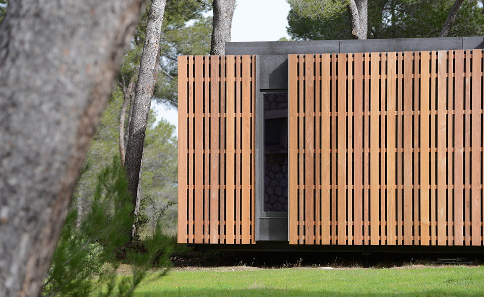 Pop Up Housing – Multipod Popup House .