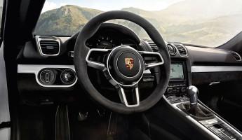 Porsche Boxter Spyder 12