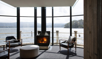 Pumphouse Point Wilderness Retreat by Cumulus Studio 4