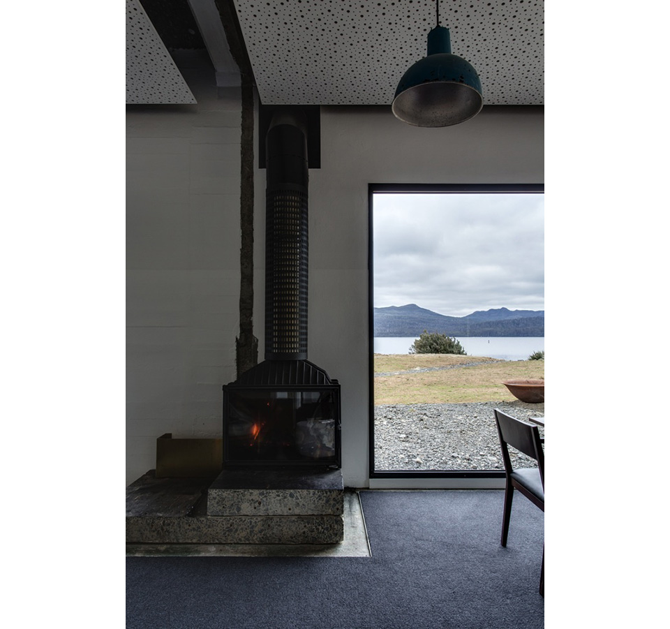 Pumphouse Point Wilderness Retreat by Cumulus Studio 8