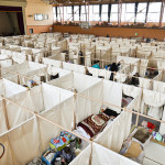 Shigeru Ban Paper Partition System 1
