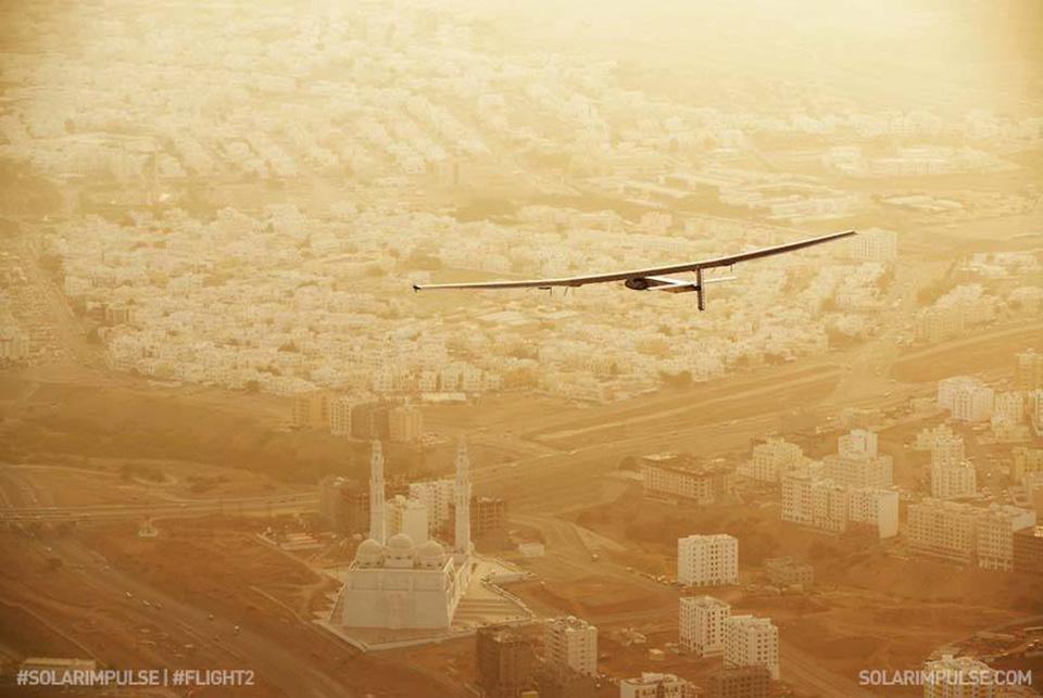 Solar Impulse 2 10