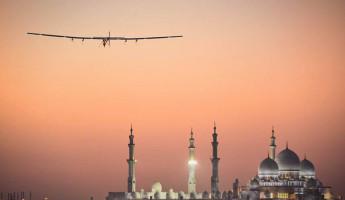 Solar Impulse 2 12