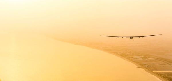 Solar Impulse 2 3