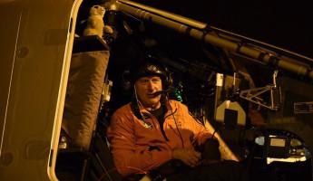 Solar Impulse 2 5