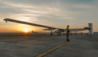 Solar Impulse 2 6