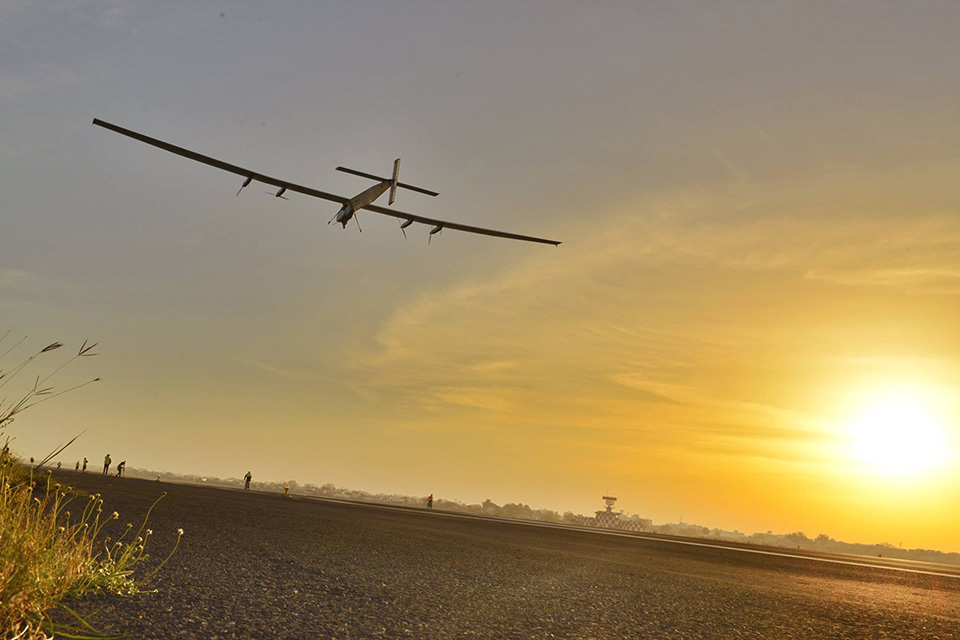 Solar Impulse 2 7