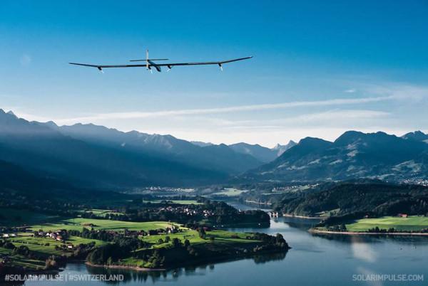 Solar Impulse 2 8