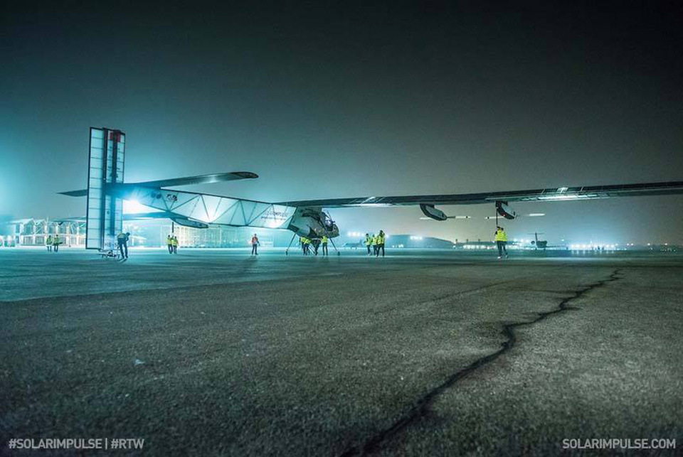 Solar Impulse 2 9