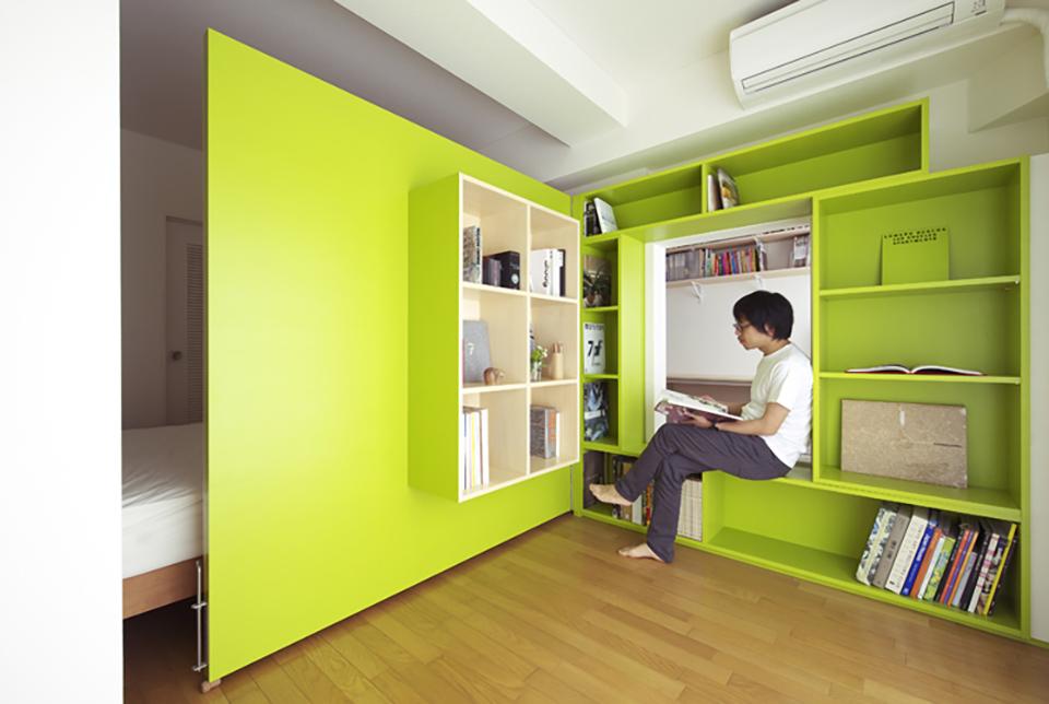 Switch Yuko Shibata Office by Yuko Shibata 2