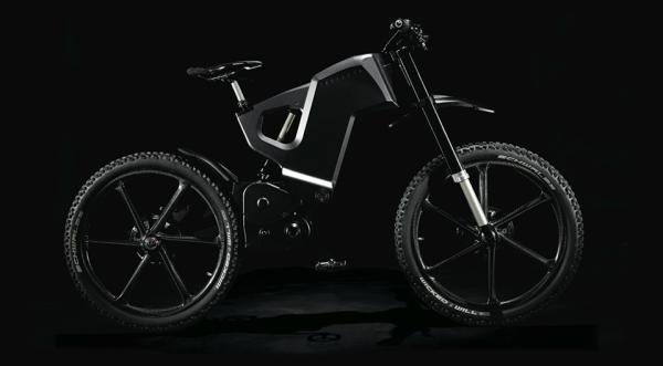 Trefecta DRT Electric Dirt Bike 1 600x331 The Trefecta DRT E Bike is a Bond Villains Electric BMX