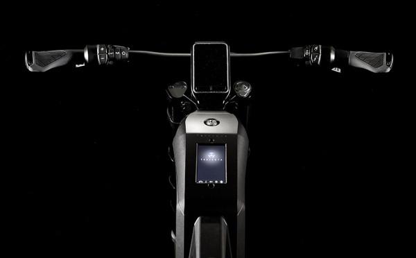 Trefecta DRT Electric Dirt Bike 2