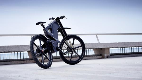 Trefecta DRT Electric Dirt Bike 5
