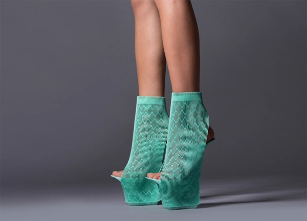 United Nude 3D Printed Shoes 3