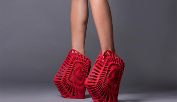 United Nude 3D Printed Shoes Show Fashions Future