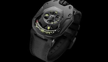 Urwerk 105TA Watch 1