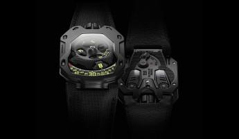 Urwerk 105TA Watch 3