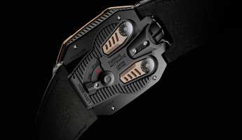 Urwerk 105TA Watch 4