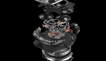 Urwerk 105TA Watch 5