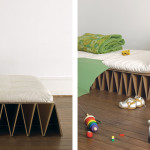 itbed Cardboard Bed 3