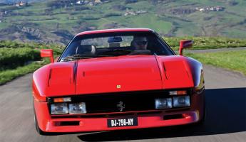 1985 Ferrari 288 GTO 1