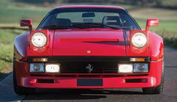 1985 Ferrari 288 GTO 10