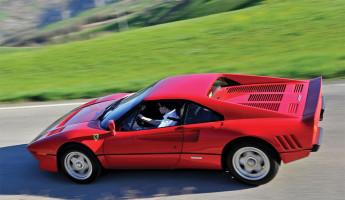 1985 Ferrari 288 GTO 12