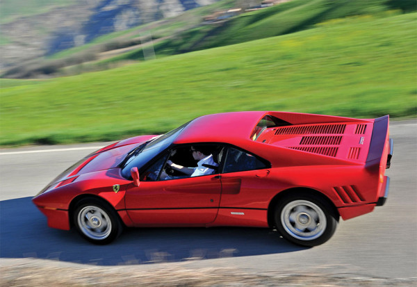 1985 Ferrari 288 GTO 12 600x413 This is what a $2,000,000 Ferrari looks like. Meet the Cult Favorite 1985 Ferrari 288 GTO