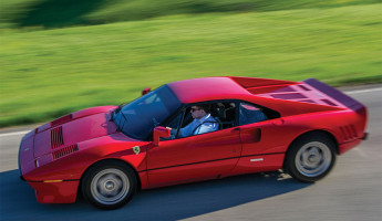 1985 Ferrari 288 GTO 2