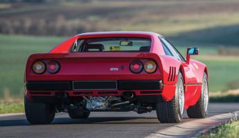 1985 Ferrari 288 GTO 4