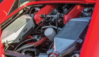 1985 Ferrari 288 GTO 5