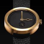 AARK Classic Amber Watch 1