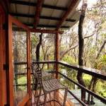 AirBNB Tree Houses - Hawaii Vacation Rental Treehouse 3