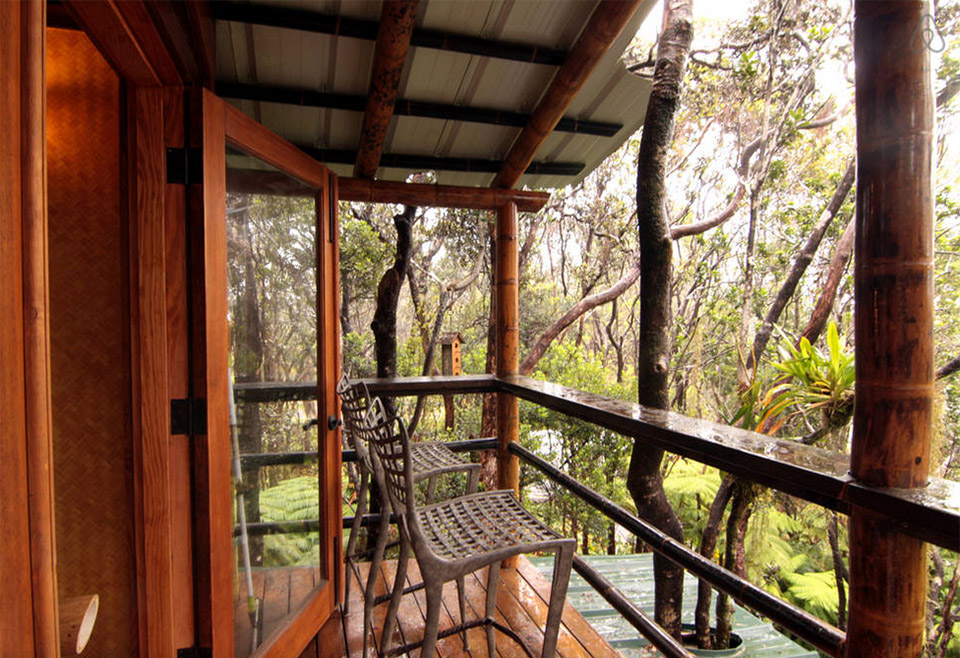 These 10 Awesome Airbnb Treehouses Are Yours To Rent This