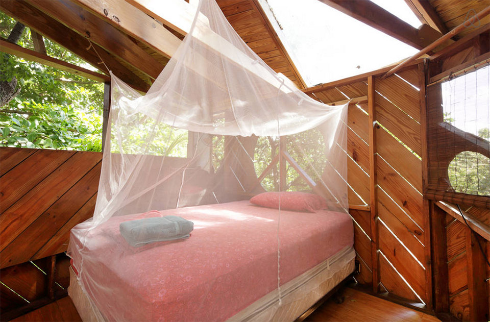 AirBNB TreeHouses – Miami Vacation Rental Treehouse and Organic Farm 2