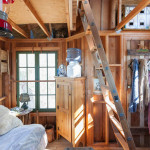 AirBNB TreeHouses - Sonoma Vacation Rental Treehouse 2