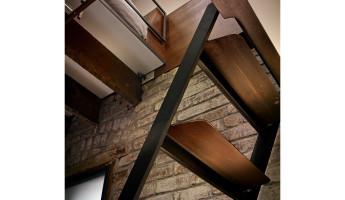 Brick House Restoration by Christi Azevedo 2
