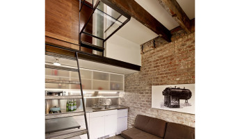 Brick House Restoration by Christi Azevedo 3