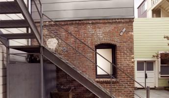 Brick House Restoration by Christi Azevedo 6