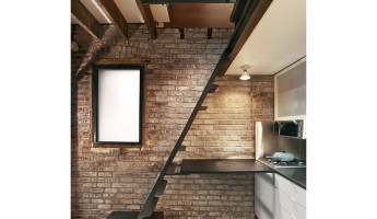 Brick House Restoration by Christi Azevedo 7