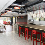 Coca Cola London Office Design by MoreySmith 1