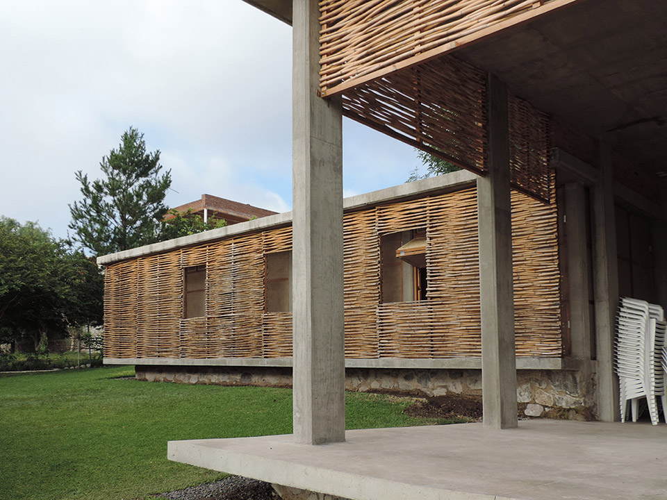 Community-Built Architecture for Mexican Institute for Community Development 10