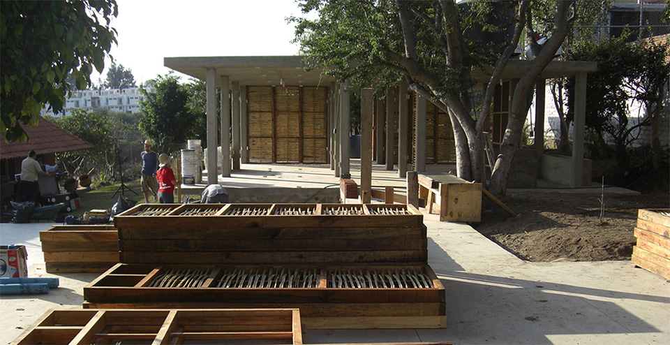 Community-Built Architecture for Mexican Institute for Community Development 11