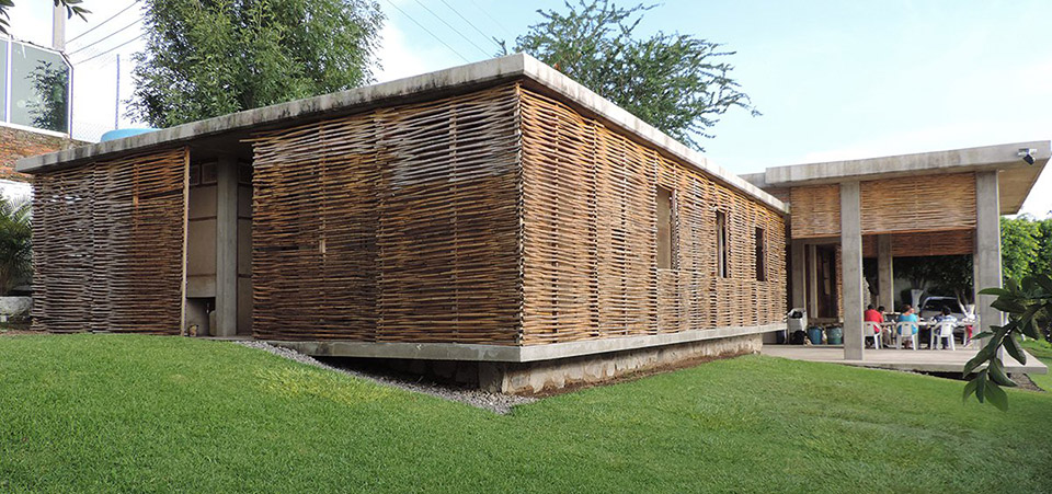 Community-Built Architecture for Mexican Institute for Community Development 4