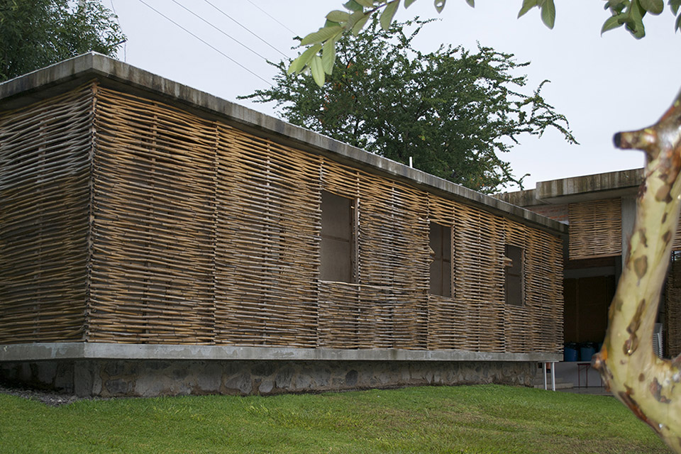 Community-Built Architecture for Mexican Institute for Community Development 9